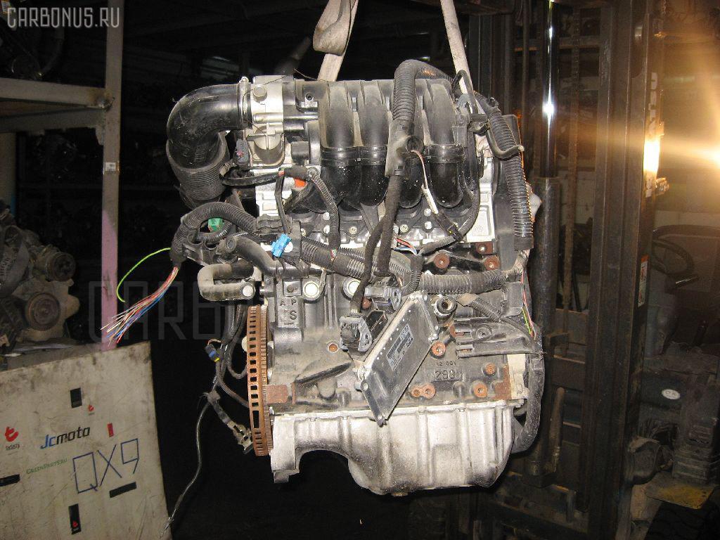 Двигатель PEUGEOT 206 CC 2DNFU NFU-TU5JP4 Фото 4