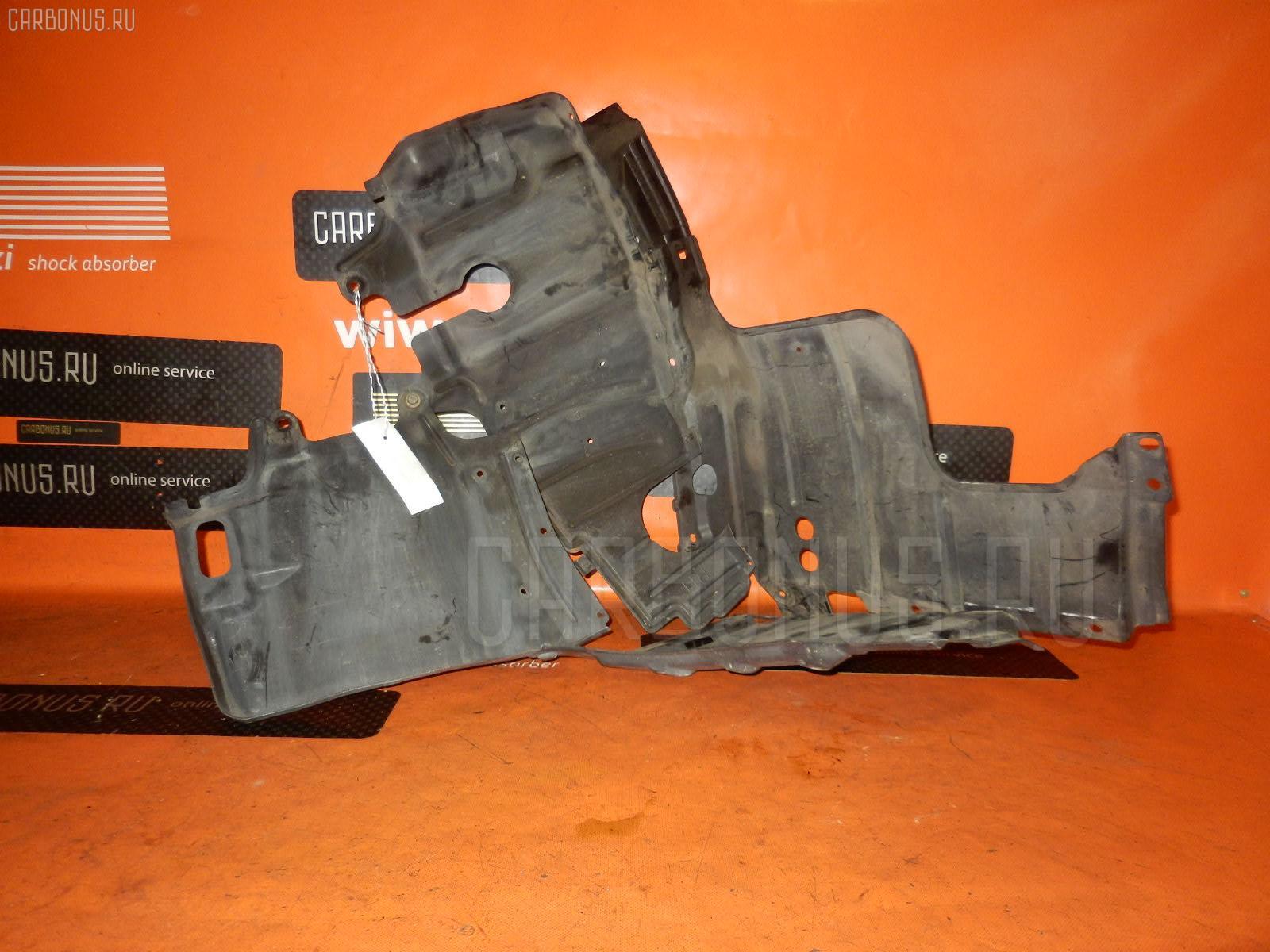 Защита двигателя MITSUBISHI LANCER CEDIA WAGON CS5W 4G93-T. Фото 3