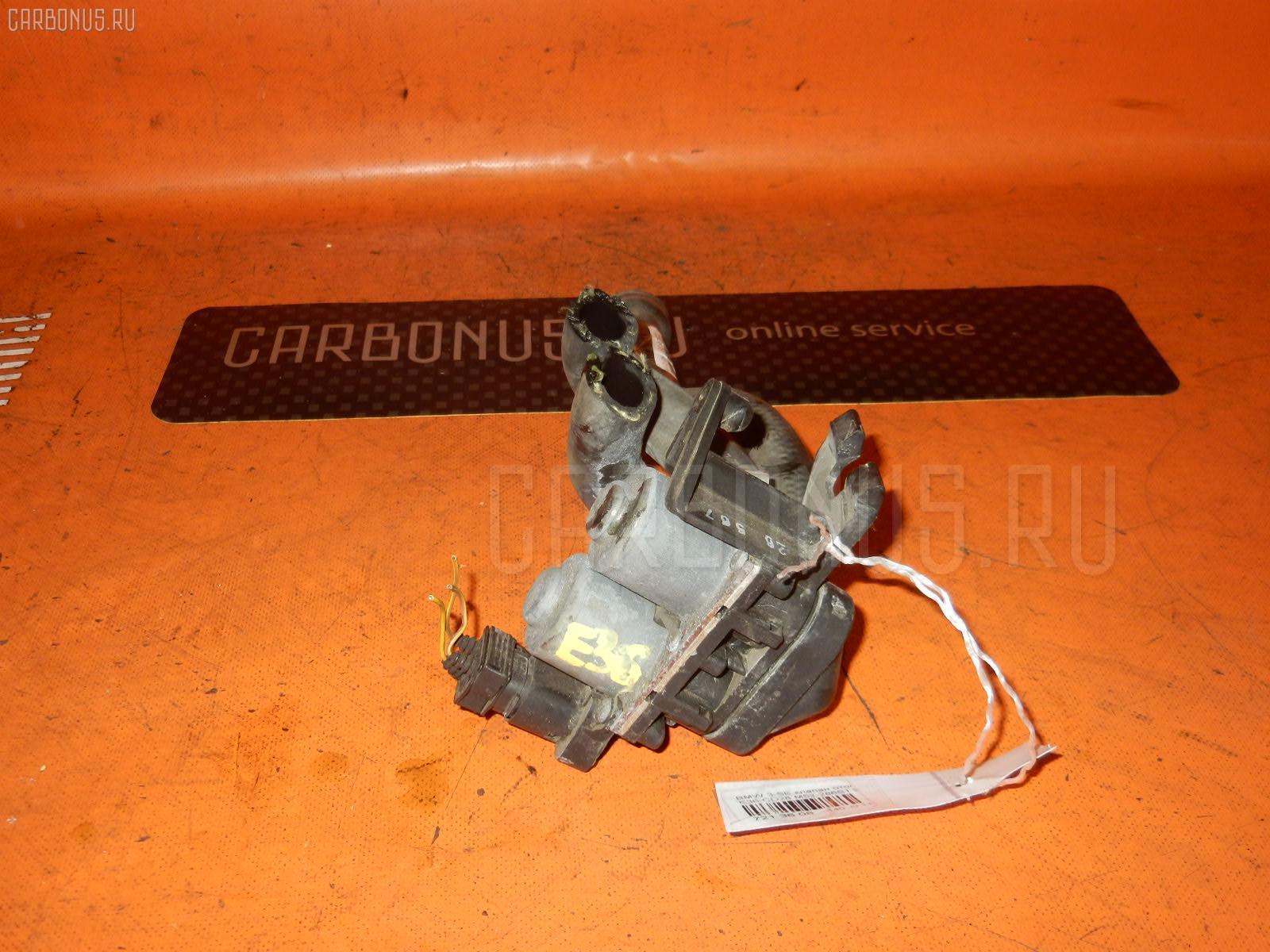 Клапан отопителя BMW 3-SERIES E36-CB25. Фото 9