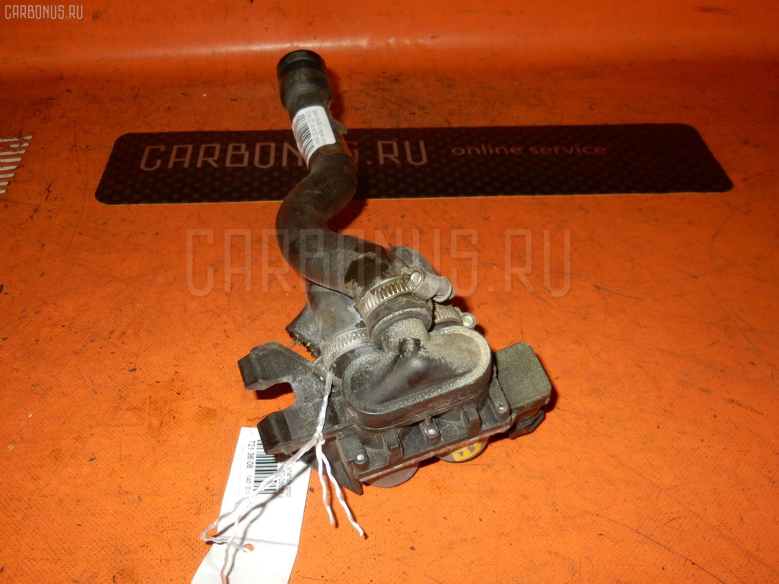 Клапан отопителя BMW 3-SERIES E36-CB25. Фото 11