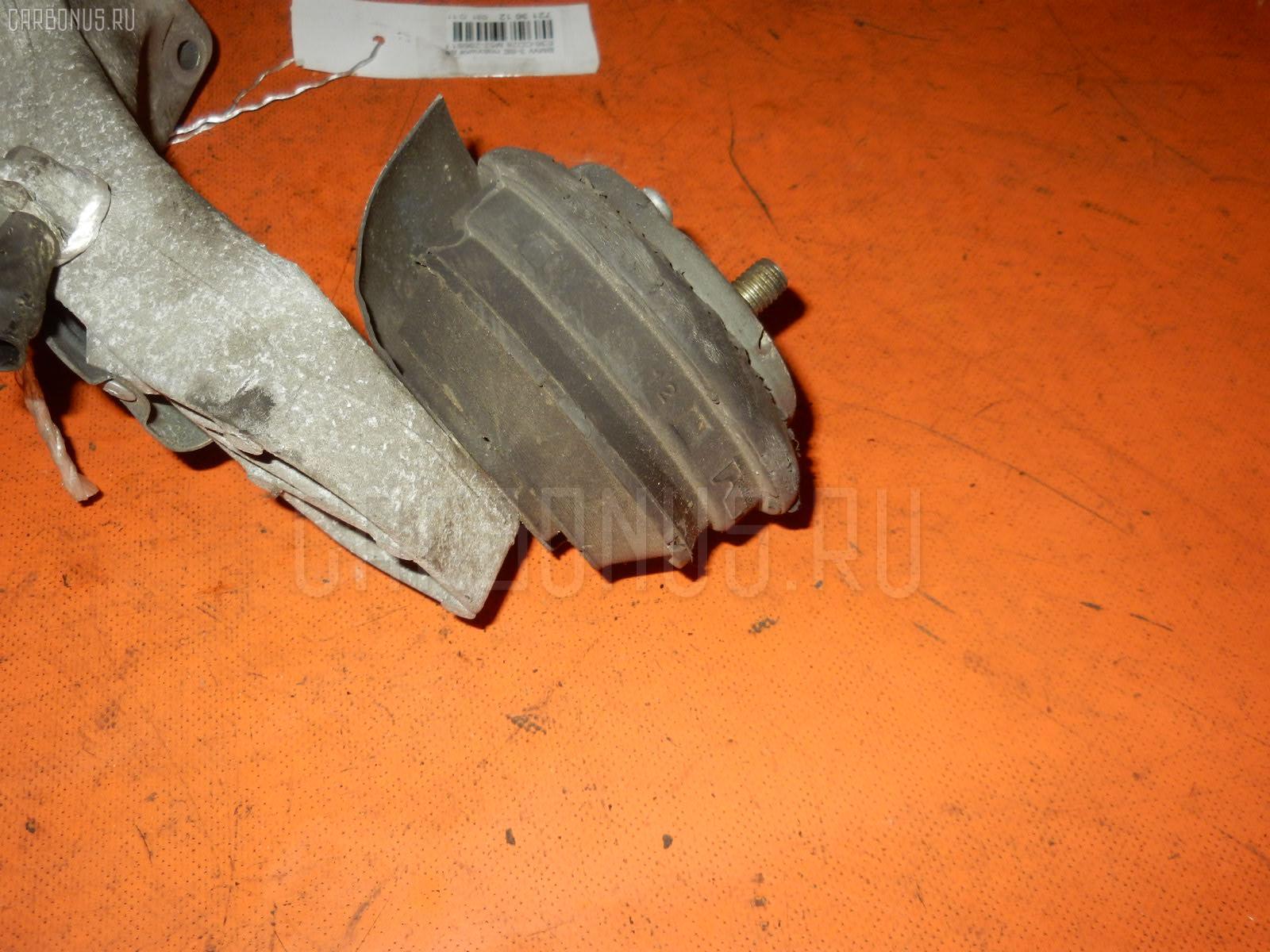 Подушка двигателя BMW 3-SERIES E36-CD28 M52-286S1. Фото 3