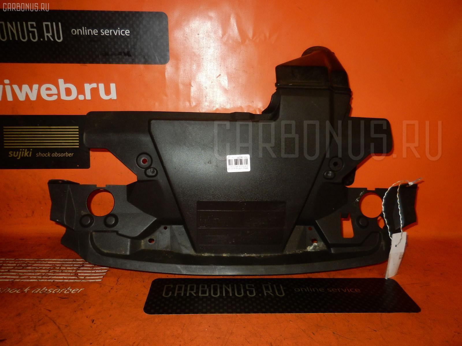 Воздухозаборник BMW 3-SERIES E36-CD28 M52-286S1. Фото 9
