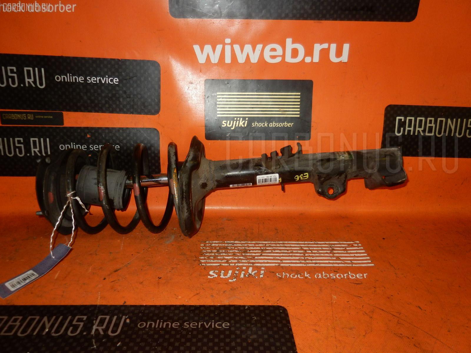 Стойка BMW 3-SERIES E36-CD28 M52-286S1. Фото 2