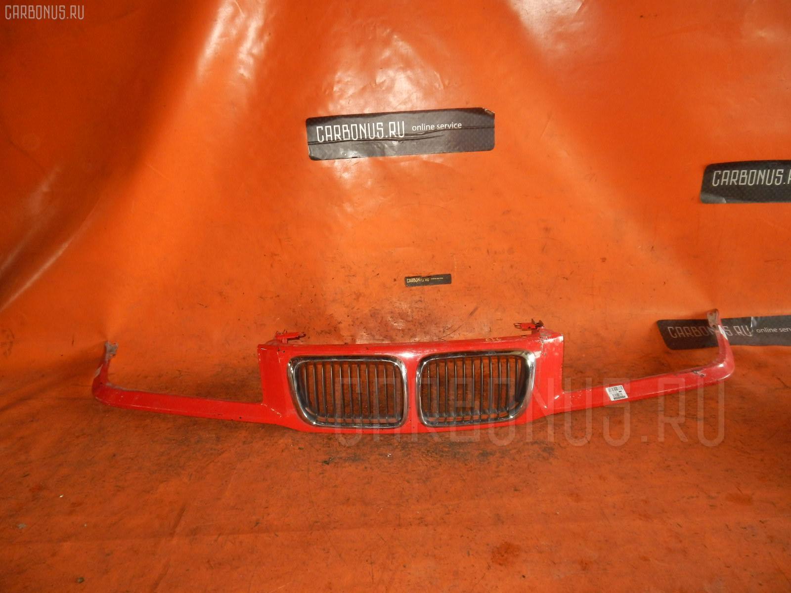 Планка передняя BMW 3-SERIES E36-CG19. Фото 7