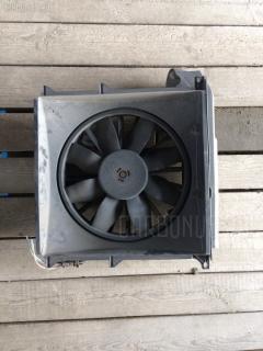 Вентилятор радиатора ДВС Bmw 3-series E36-CG82 M44-194S1 Фото 2