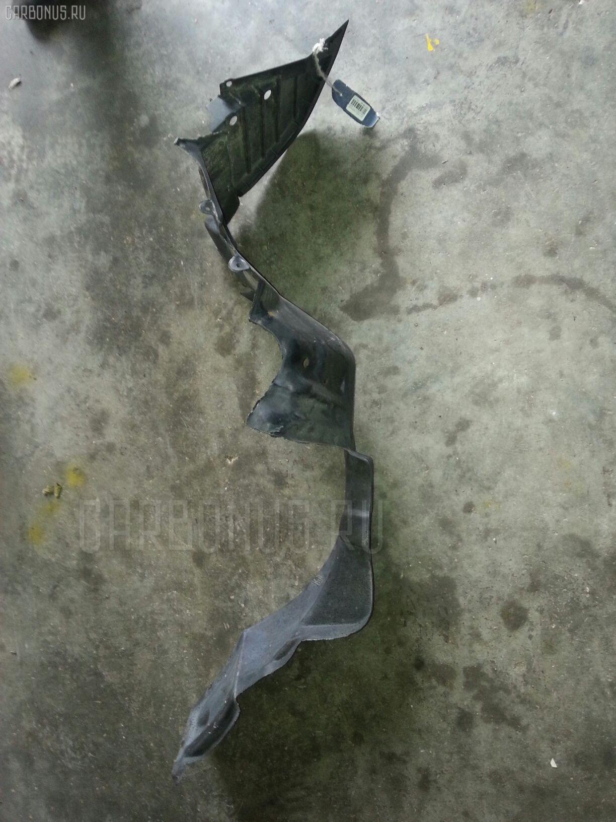 Подкрылок Mitsubishi Lancer CS2V 4G15 Фото 1