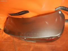Крышка багажника BMW 7-SERIES E65-GL62 Фото 2