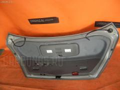 Крышка багажника BMW 7-SERIES E65-GL62 Фото 3