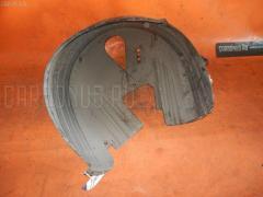 Подкрылок на Bmw 7-Series E65-GL62 N62B44A WBAGL620X0DJ91597 51718223377, Заднее Левое расположение