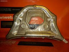 Защита двигателя на Bmw 7-Series E65-GL62 N62B44A WBAGL620X0DJ91597 31116767228, Переднее расположение