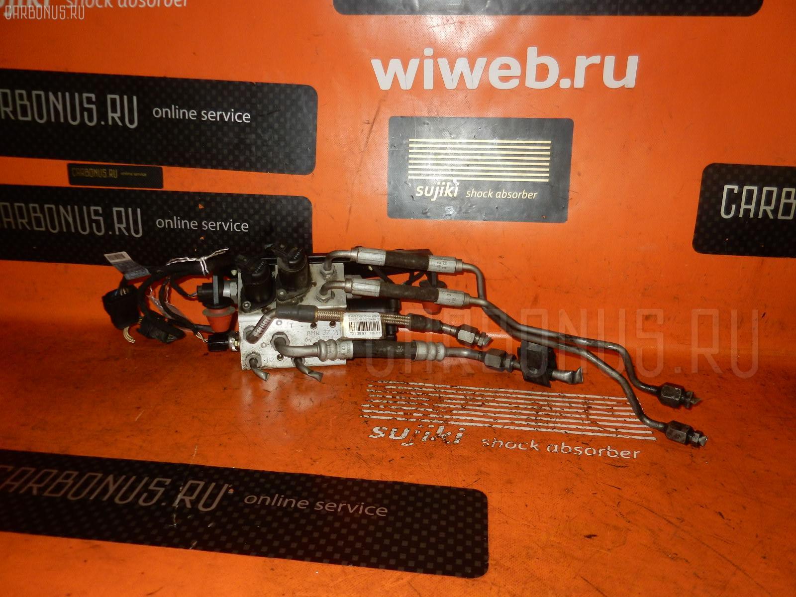 Блок упр-я BMW 7-SERIES E65-GL62 N62B44A Фото 1
