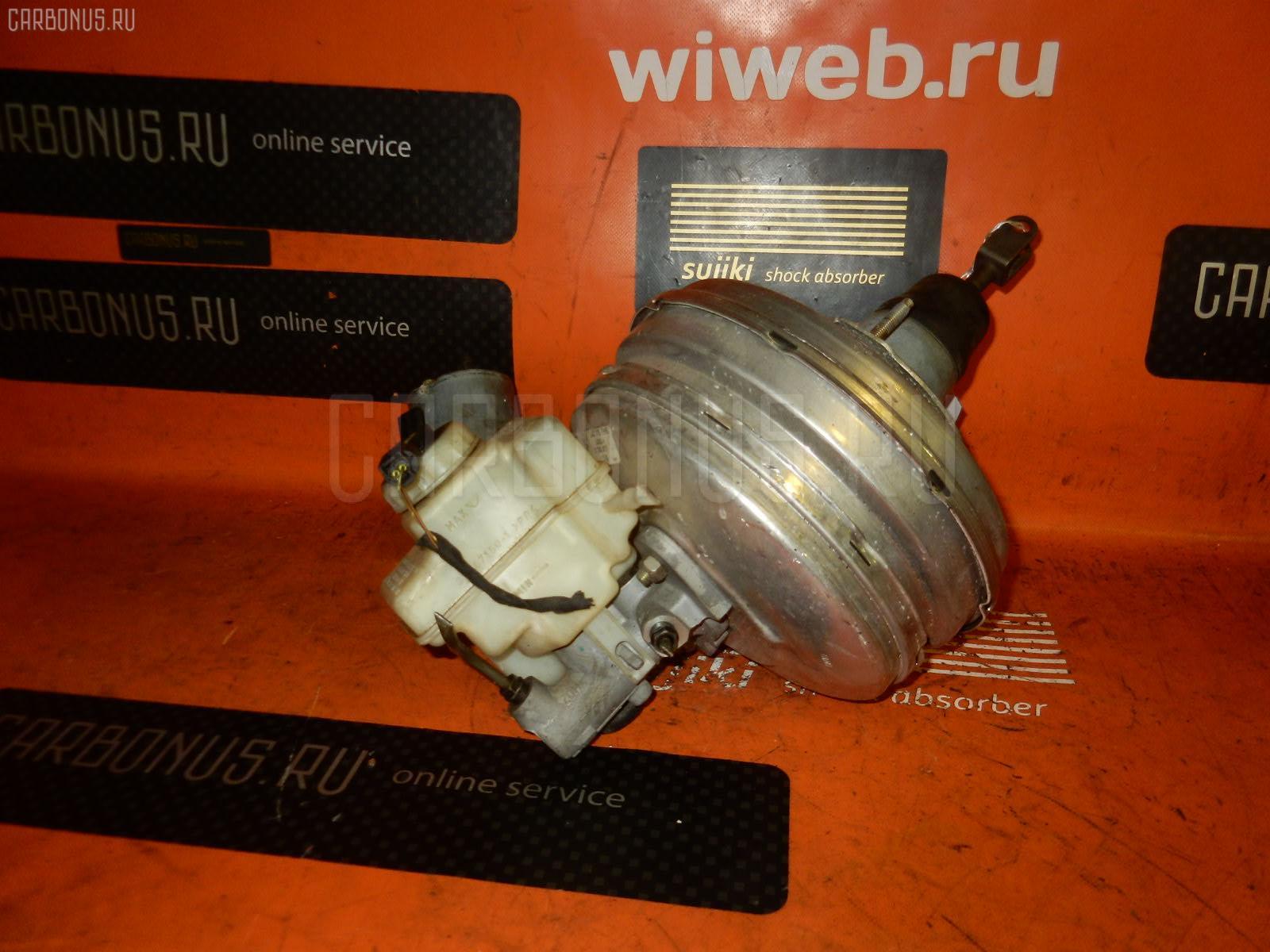 Главный тормозной цилиндр BMW 7-SERIES E65-GL62 N62B44A Фото 1