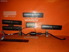 Стабилизатор BMW 7-SERIES E65-GL62 N62B44A Фото 1