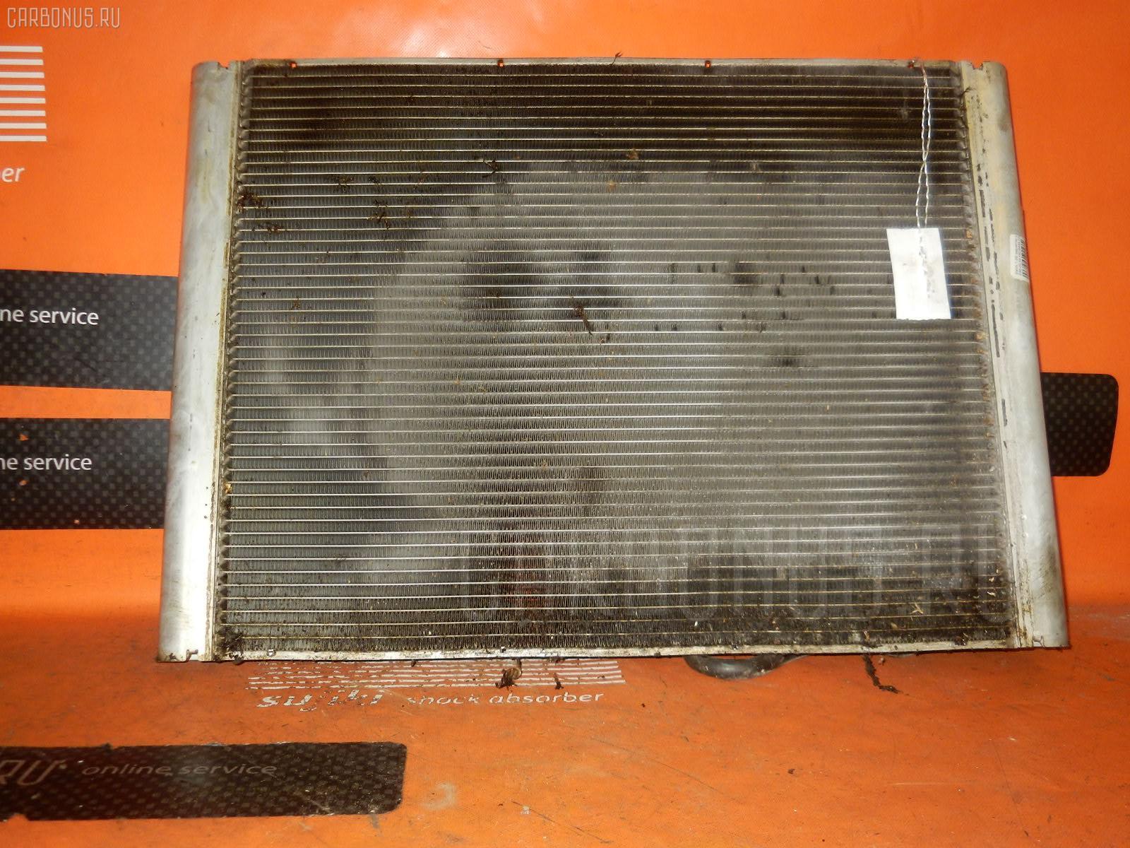 Радиатор ДВС BMW 7-SERIES E65-GL62 N62B44A Фото 2
