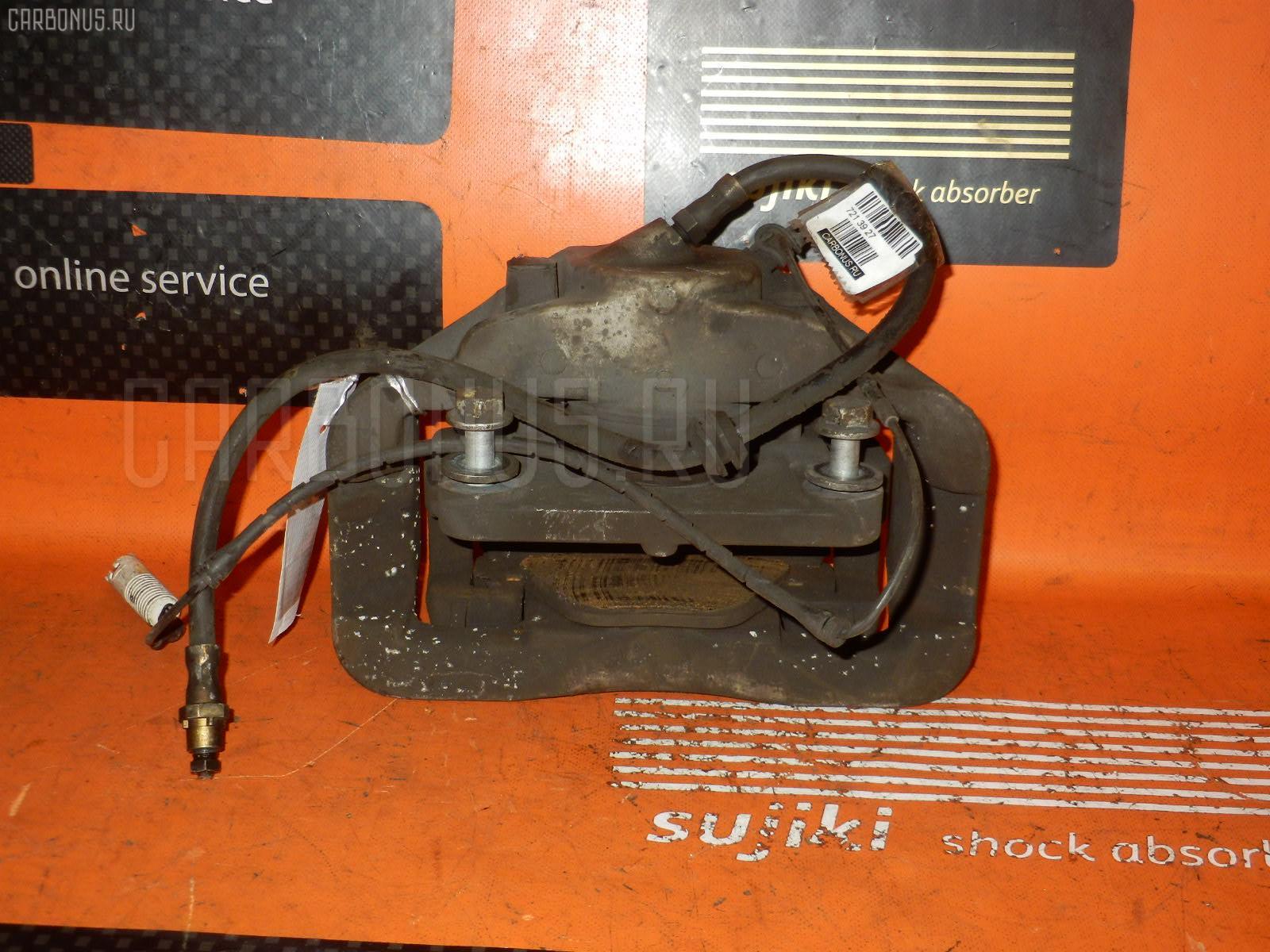 Суппорт Bmw 7-series E65-GL62 N62B44A Фото 1