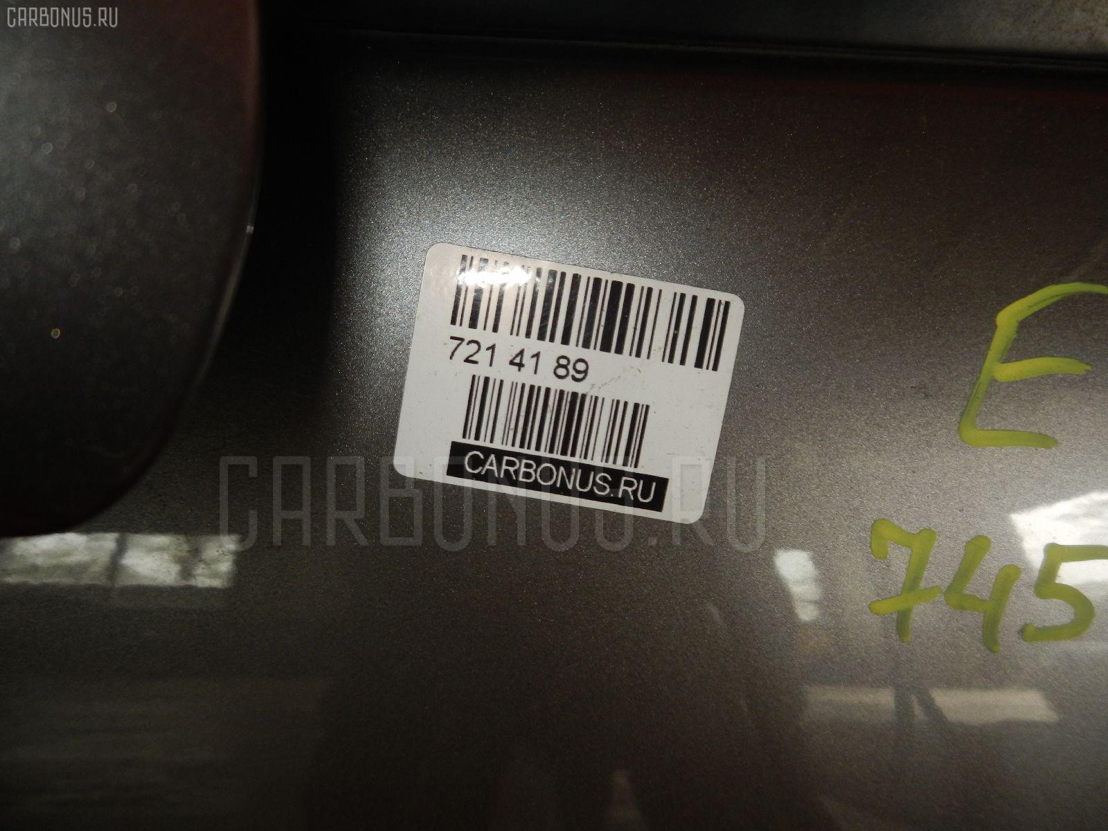 Дверь боковая BMW 7-SERIES E65-GL62 Фото 3