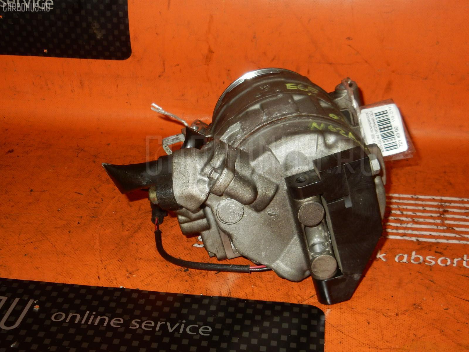 Компрессор кондиционера BMW 7-SERIES E65-GL62 N62B44A Фото 3