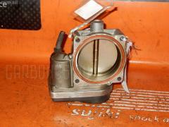 Дроссельная заслонка Bmw 7-series E65-GL62 N62B44A Фото 1