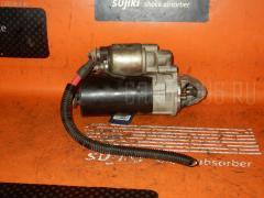 Стартер Bmw 7-series E65-GL62 N62B44A Фото 2