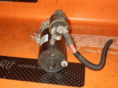 Стартер Bmw 7-series E65-GL62 N62B44A Фото 3