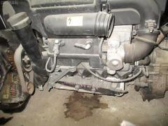 Двигатель MERCEDES-BENZ A-CLASS W168.033 166.960 Фото 6