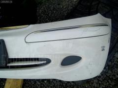 Бампер Mercedes-benz A-class W168.033 Фото 3