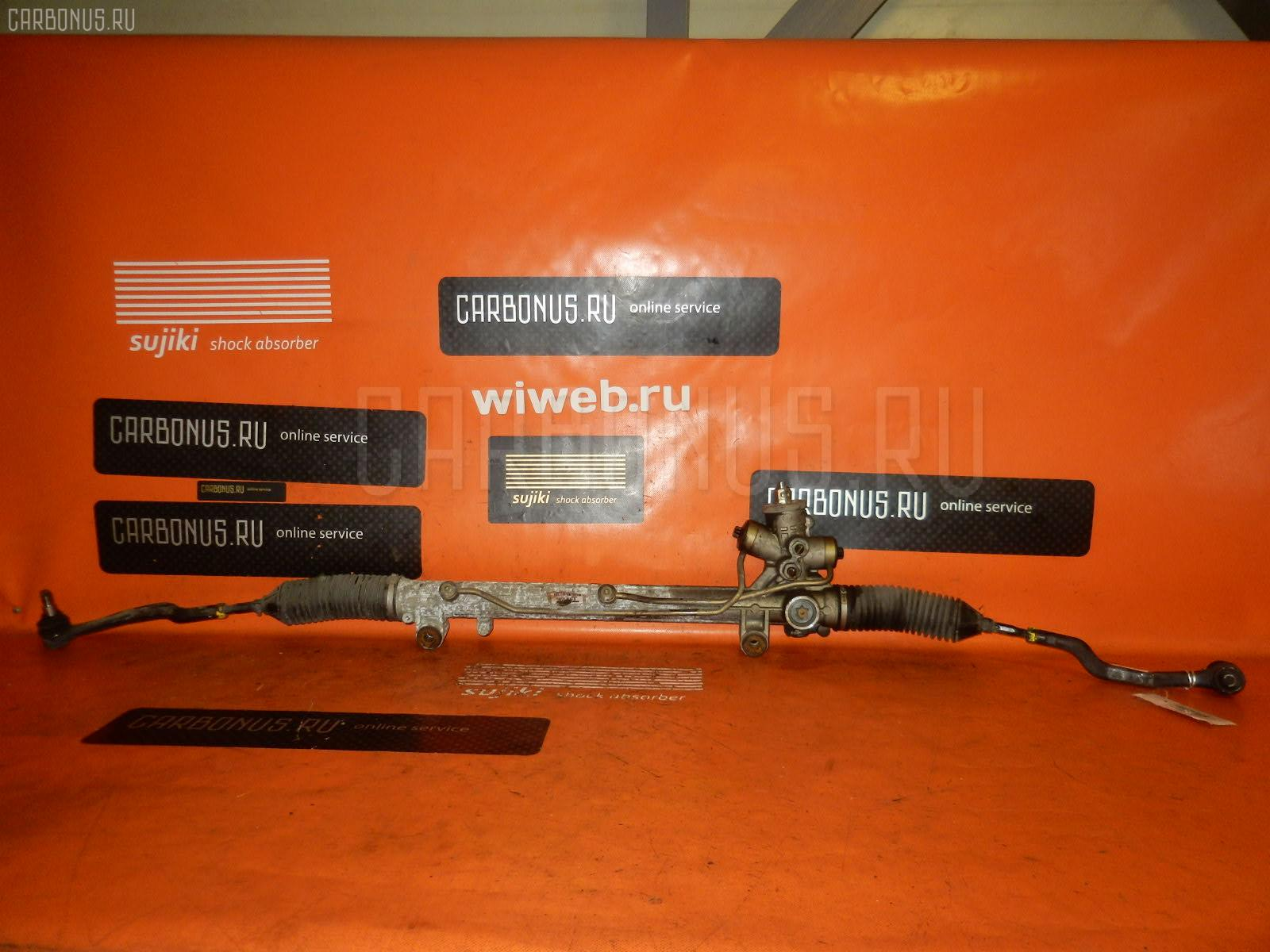 Рулевая рейка MERCEDES-BENZ A-CLASS W168.033 166.960. Фото 3