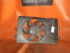 Вентилятор радиатора ДВС Mercedes-benz A-class W168.033 166.960 Фото 1