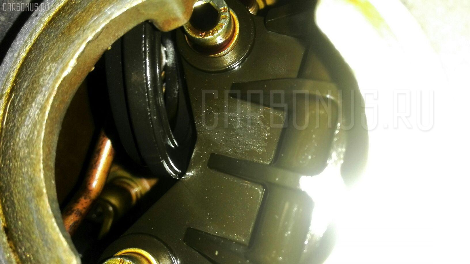 Двигатель BMW 3-SERIES E36-CG19 M44-194S1 Фото 1