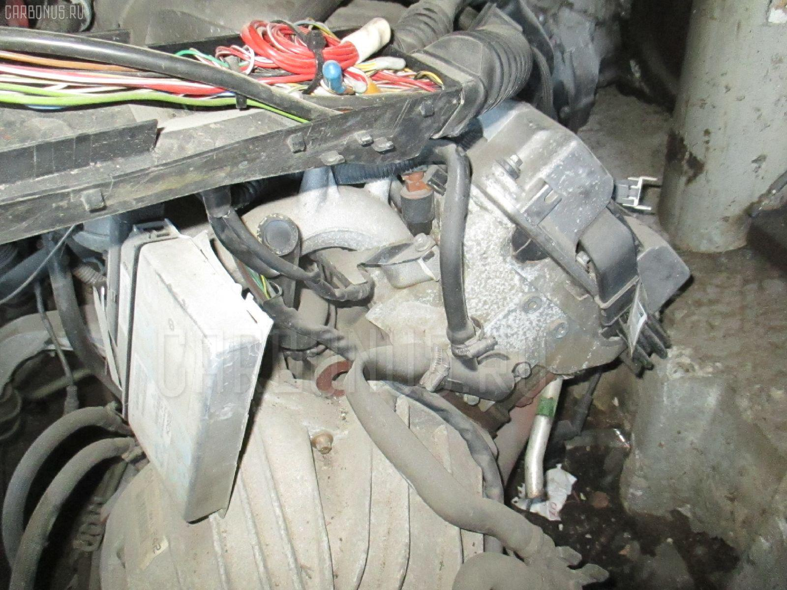 Двигатель BMW 3-SERIES E36-CG19 M44-194S1 Фото 10