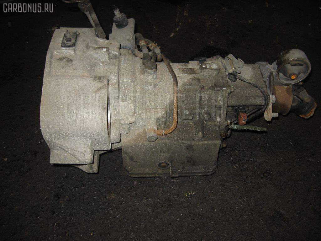 КПП автоматическая MITSUBISHI MINICAB U61V 3G83 Фото 2