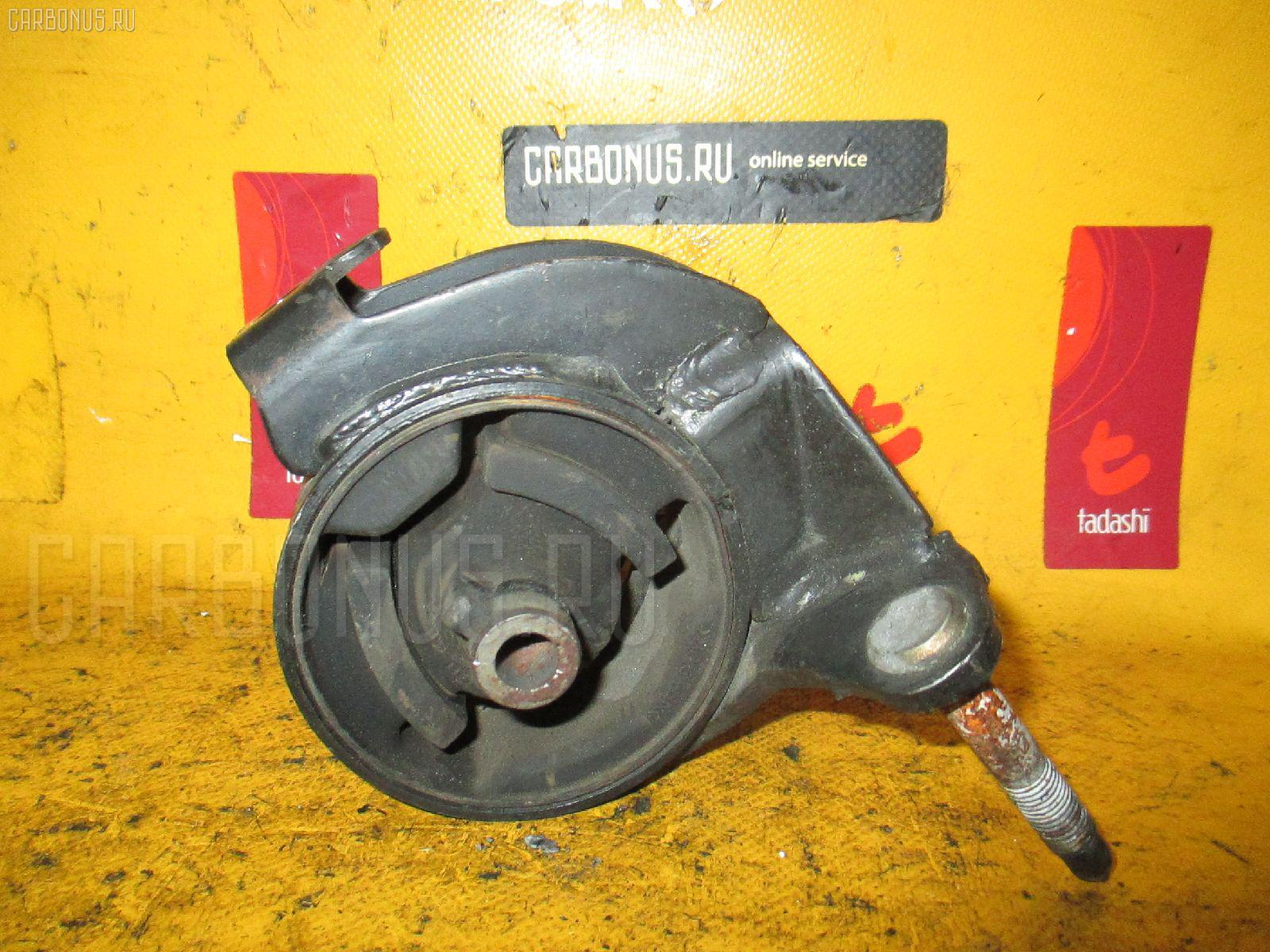 фото двигателя nissan presage vq30de