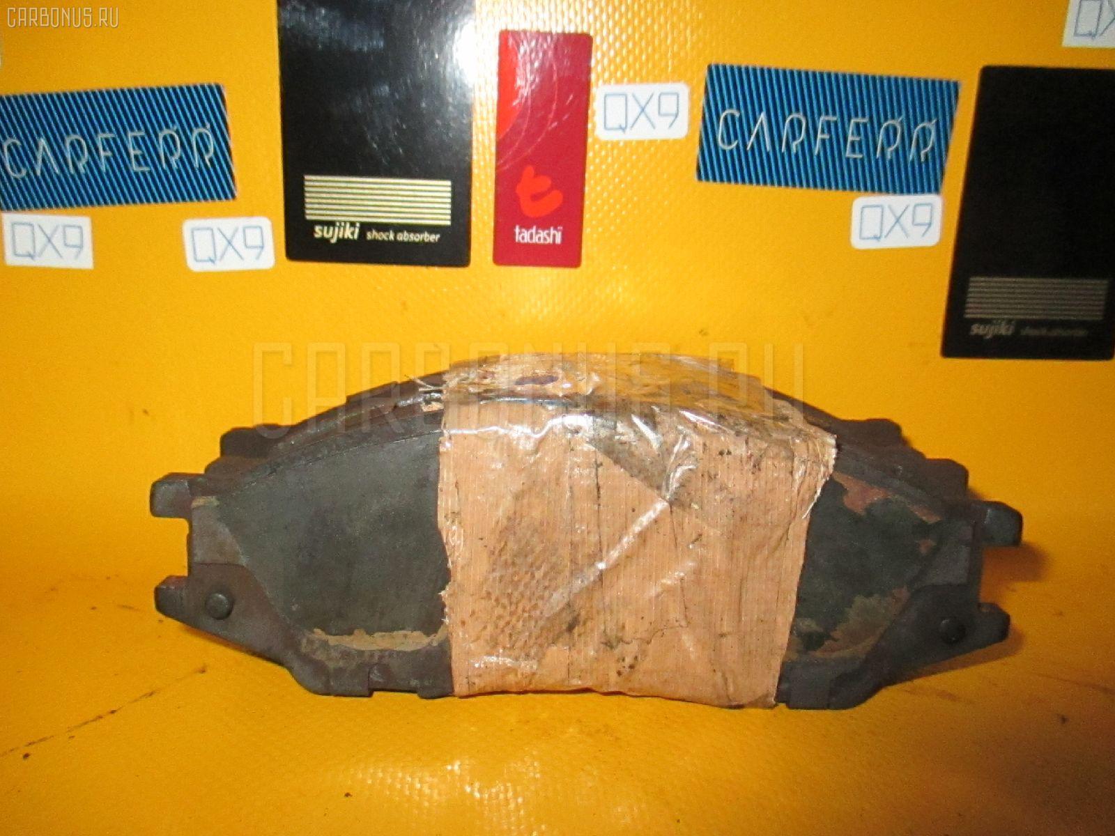 Тормозные колодки NISSAN AD VAN VY11 QG13DE. Фото 11