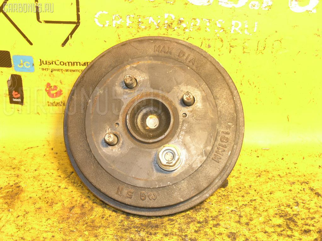 Ступица TOYOTA BB QNC21 3SZ-VE Фото 2