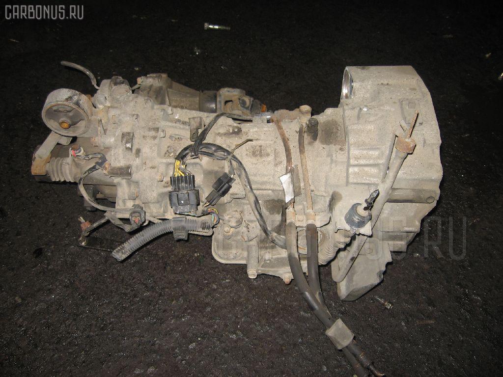 КПП автоматическая MITSUBISHI MINICAB U62V 3G83 Фото 2