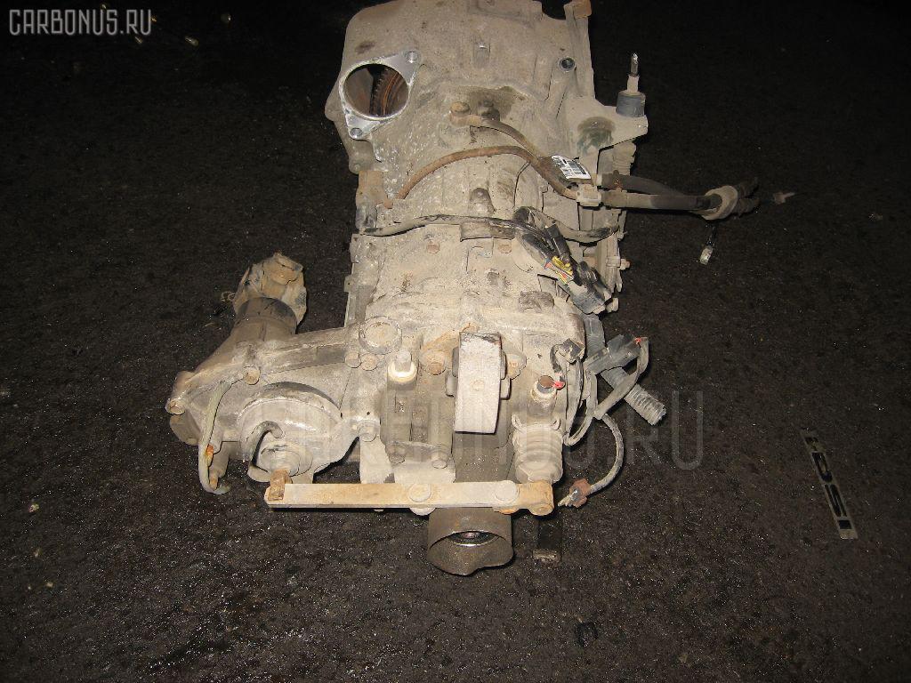 КПП автоматическая MITSUBISHI MINICAB U62V 3G83 Фото 3