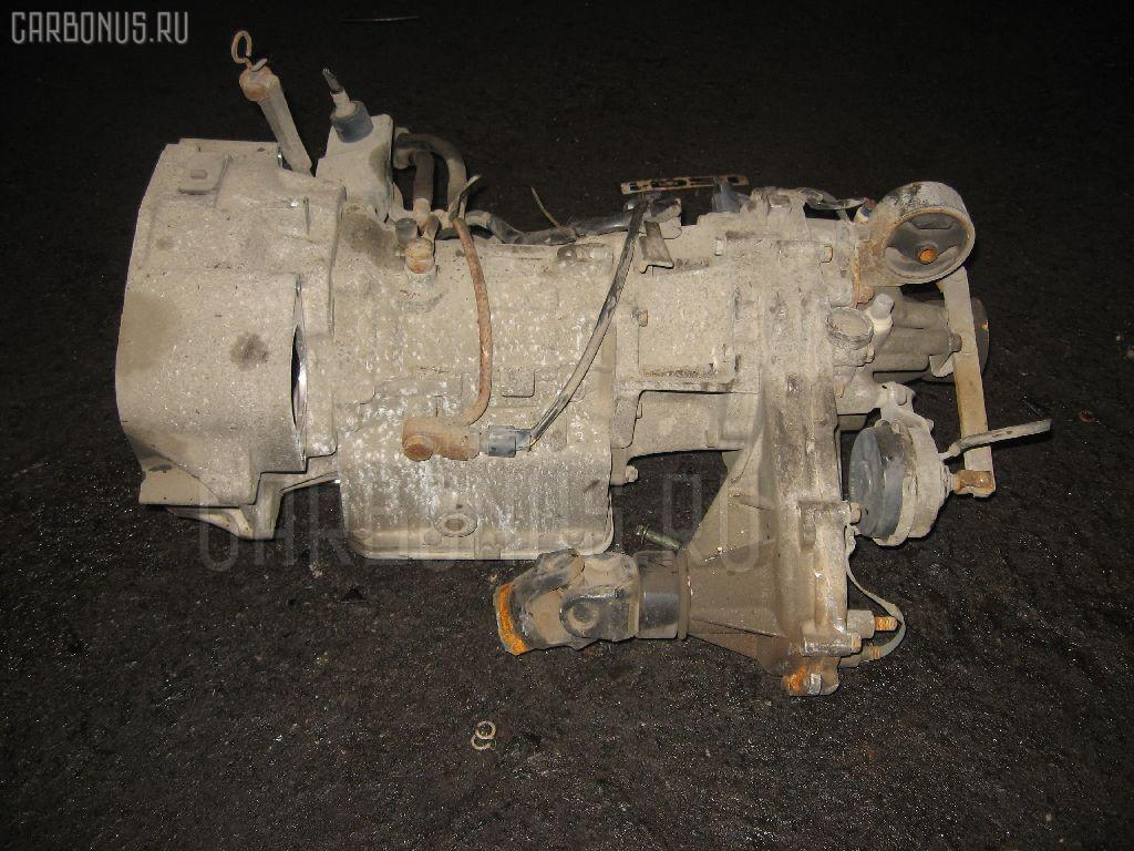 КПП автоматическая MITSUBISHI MINICAB U62V 3G83 Фото 4