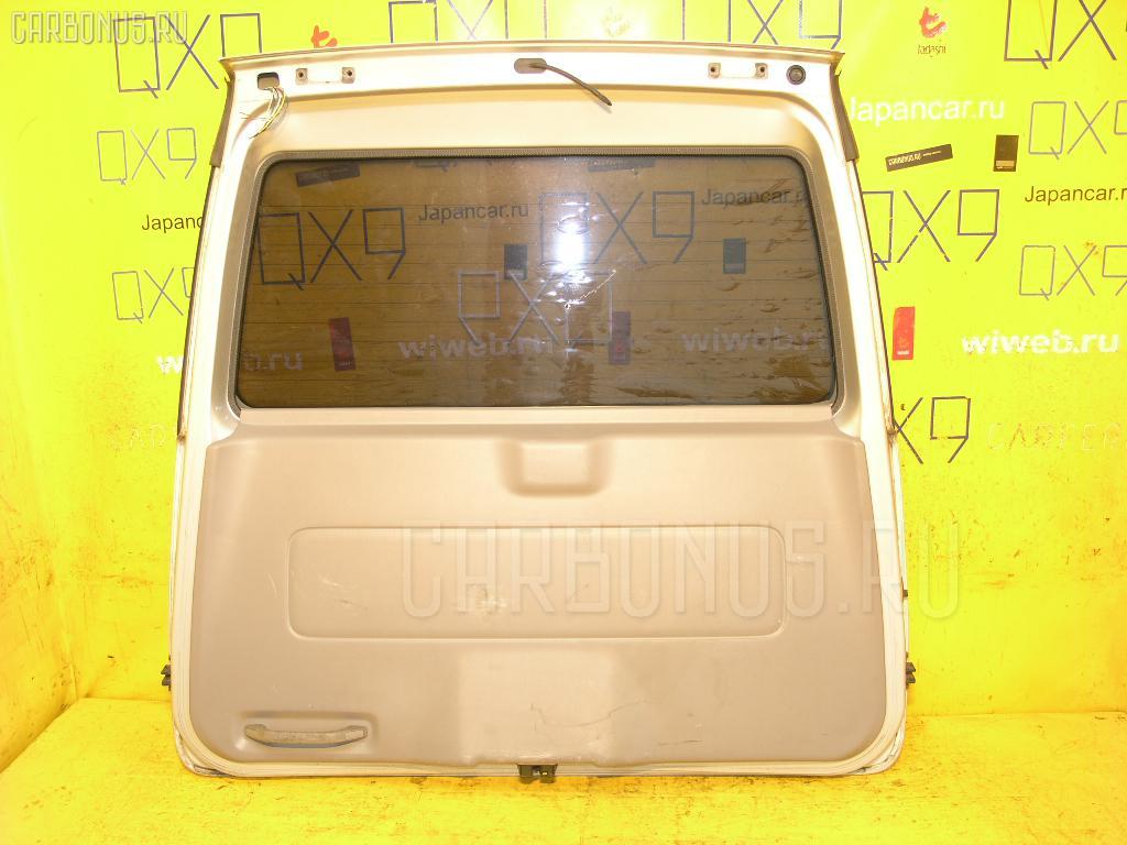 Дверь задняя HONDA STEPWGN RF2. Фото 5
