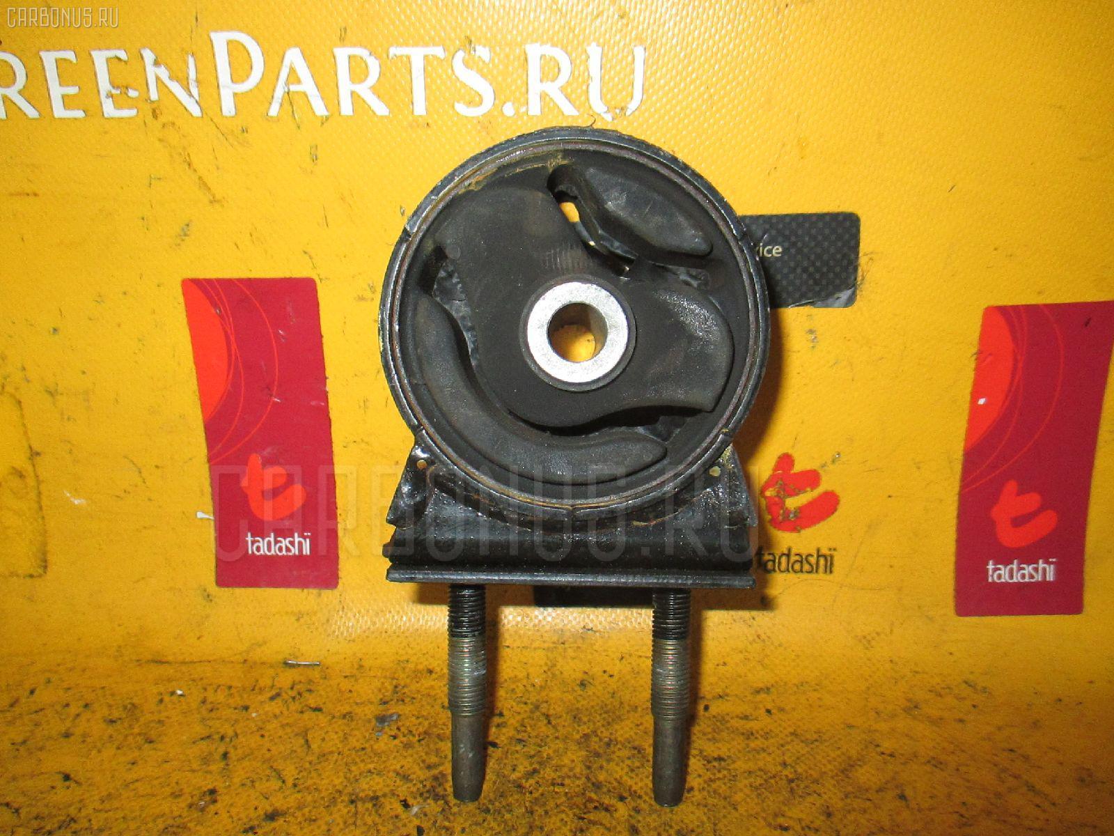 Подушка двигателя SUZUKI SWIFT ZD11S M13A Фото 1