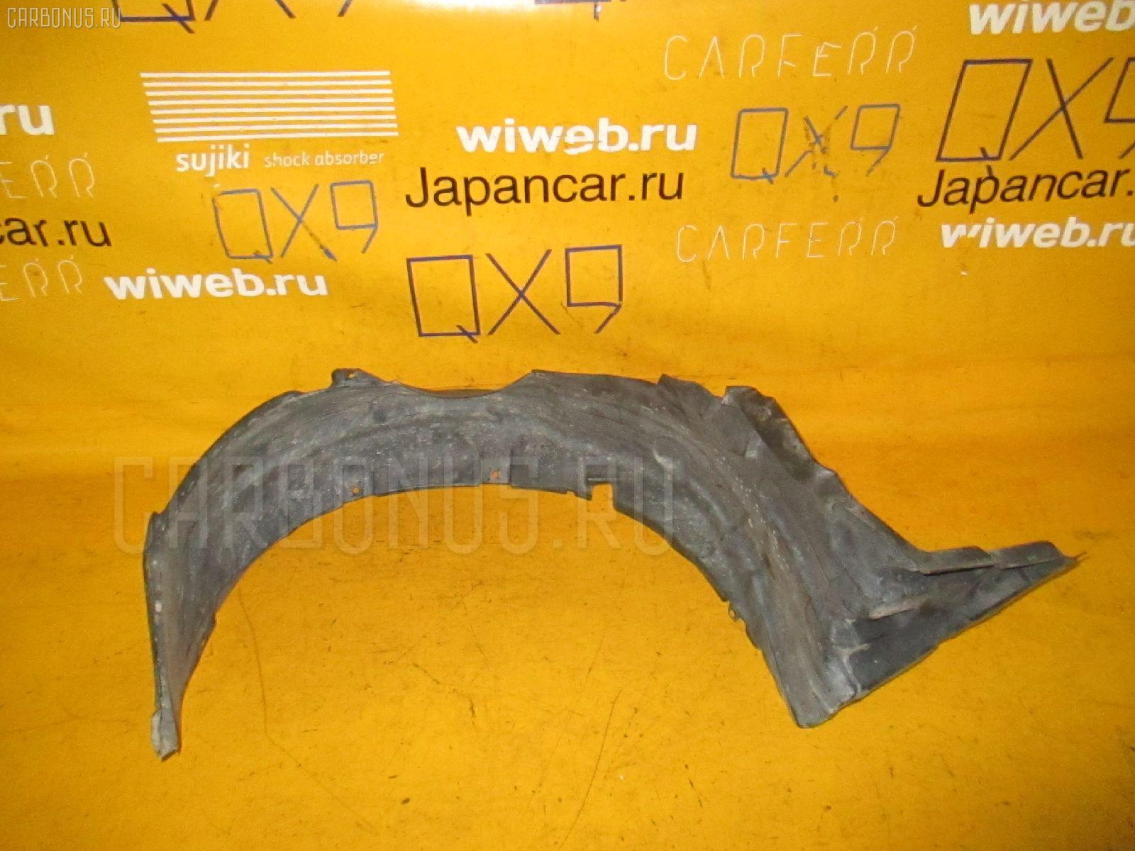 Подкрылок SUZUKI AERIO WAGON RB21S M15A. Фото 5