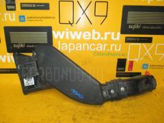 Воздухозаборник MITSUBISHI OUTLANDER CW5W 4B12 Фото 1