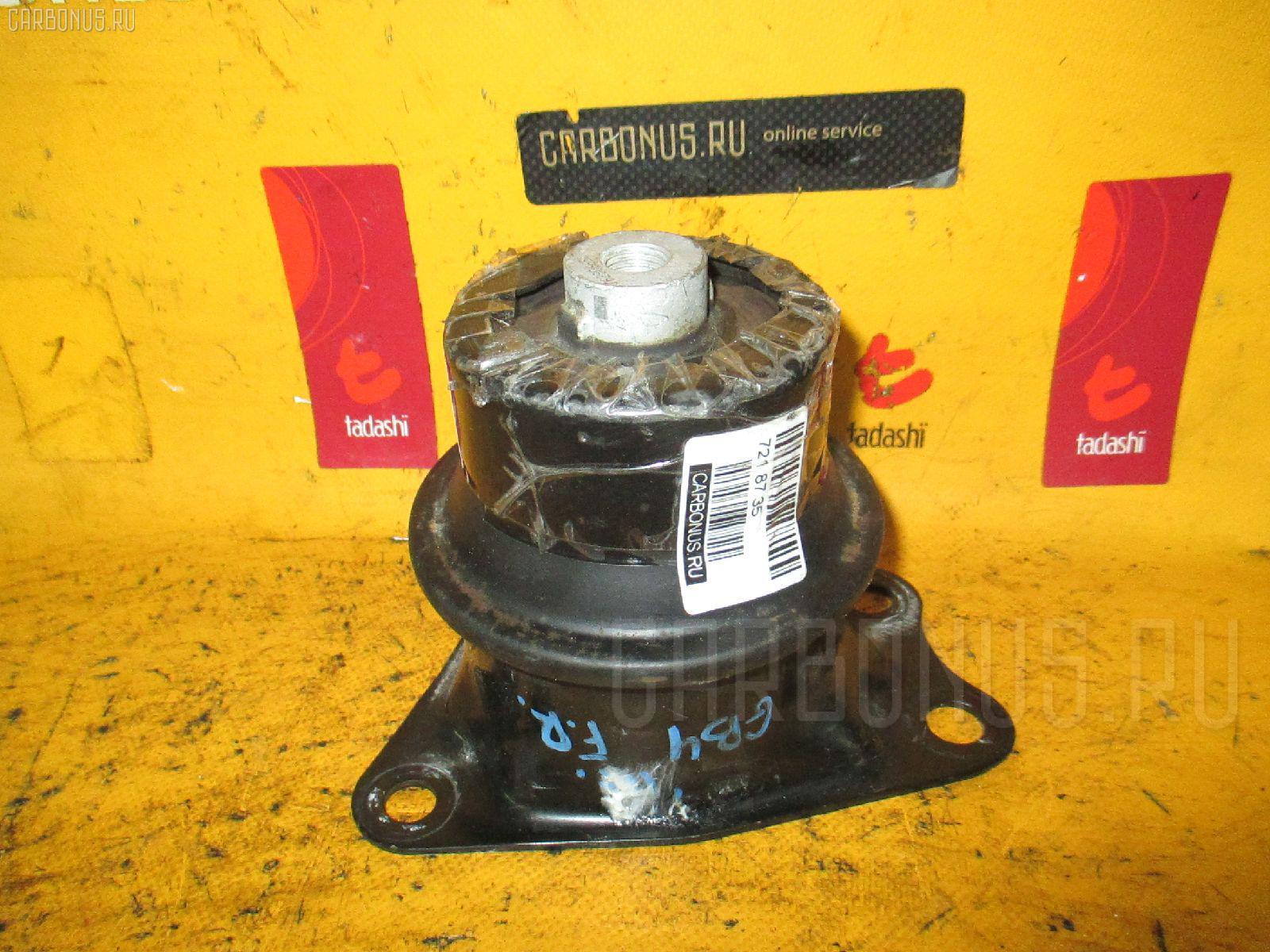 Подушка двигателя Honda Freed GB4 L15A Фото 1