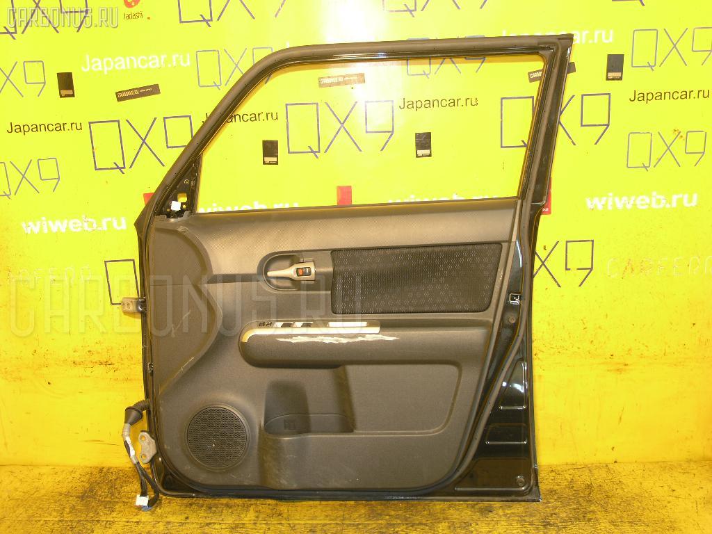 Дверь боковая Toyota Corolla rumion NZE151 Фото 1