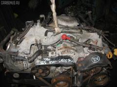Двигатель Subaru Forester SG5 EJ20 Фото 5