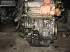 Двигатель SUZUKI EVERY DA62V K6A Фото 4