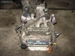 Двигатель SUZUKI EVERY DA62V K6A Фото 5