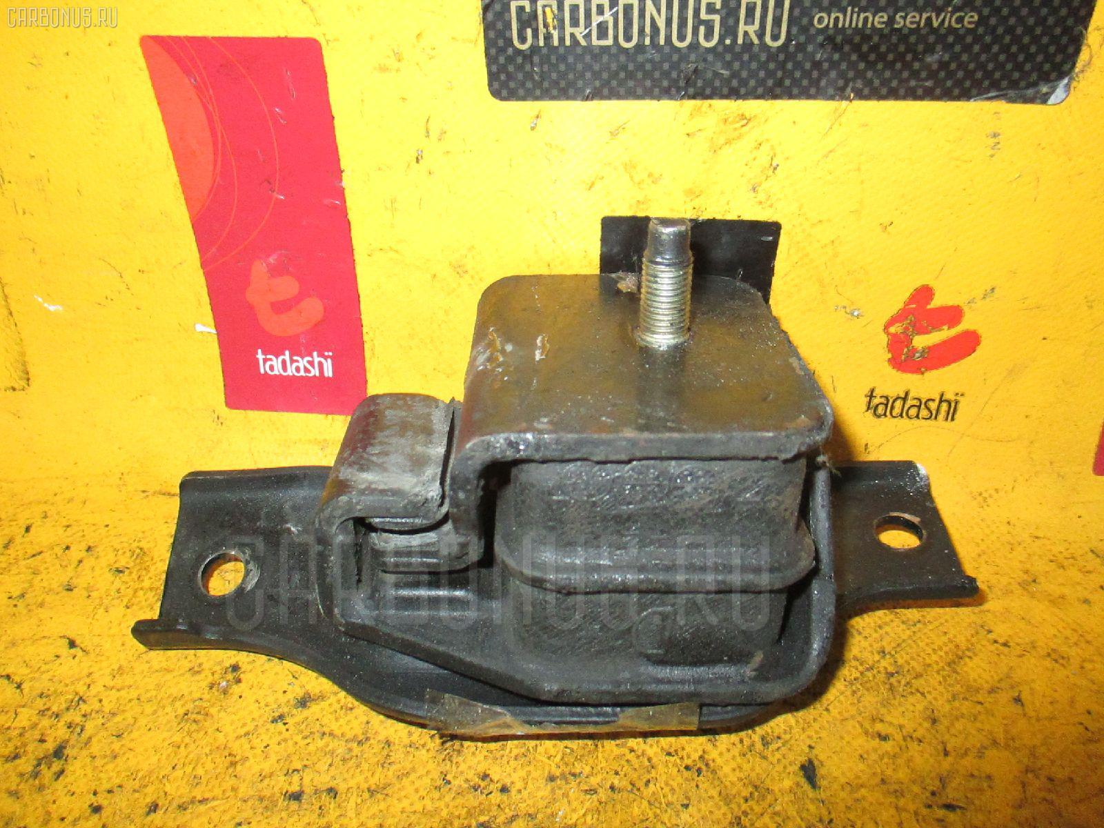 Подушка двигателя SUBARU LEGACY WAGON BH5 EJ20. Фото 7