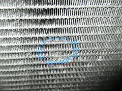 Радиатор ДВС NISSAN FUGA PY50 VQ35DE Фото 1