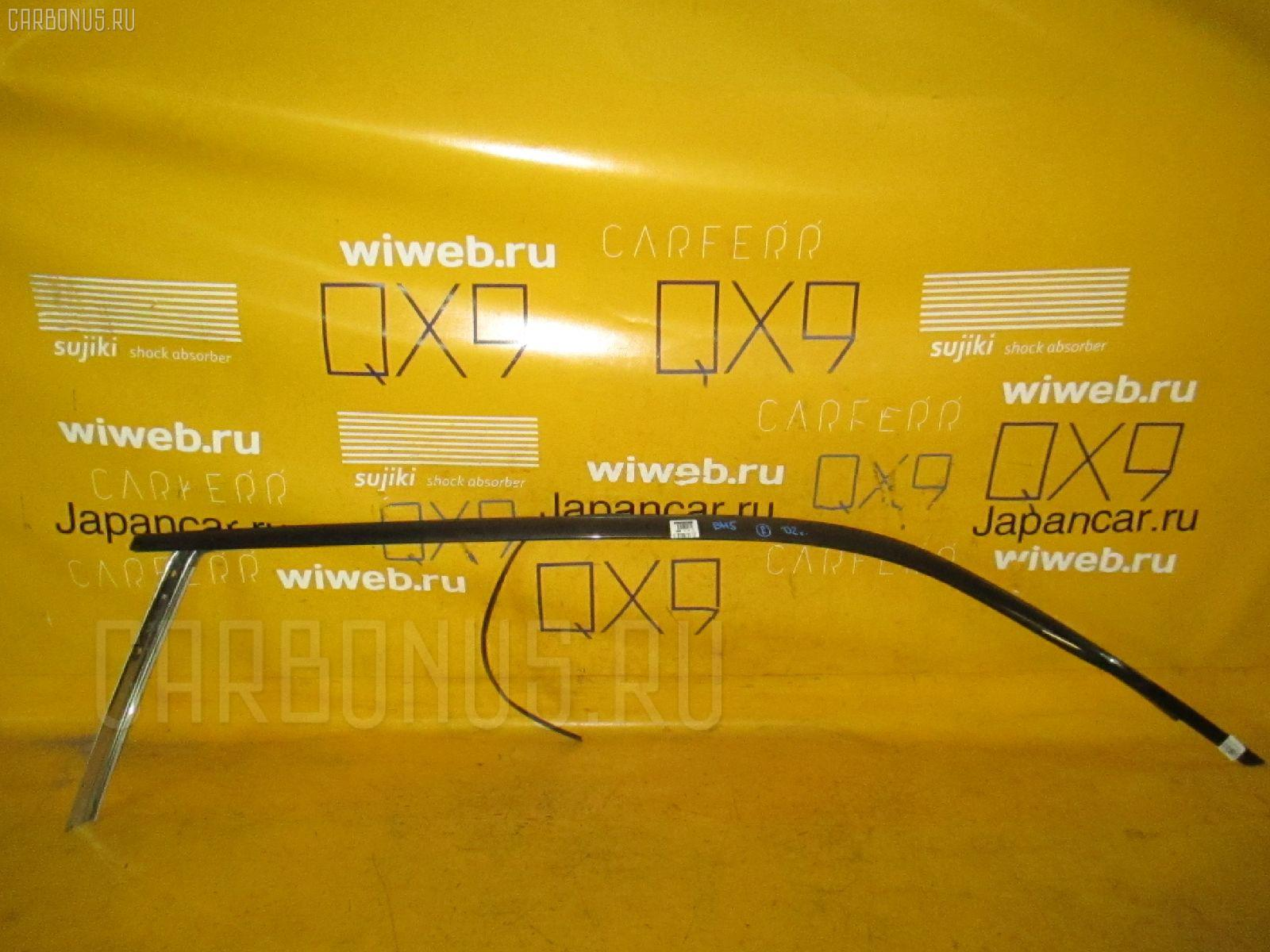 Ветровик SUBARU LEGACY WAGON BH5. Фото 3