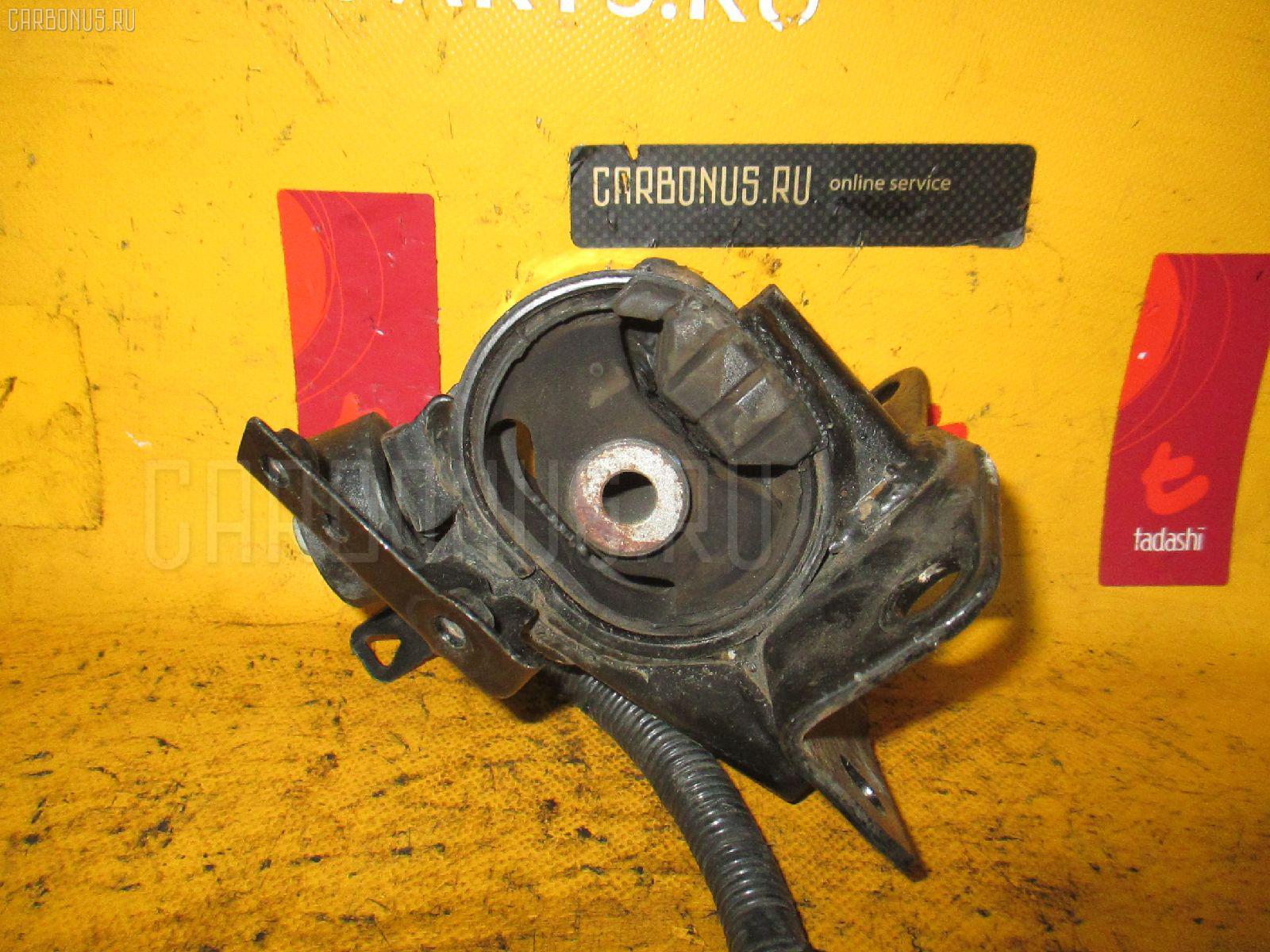 Подушка двигателя TOYOTA CALDINA AZT241W 1AZ-FSE. Фото 6